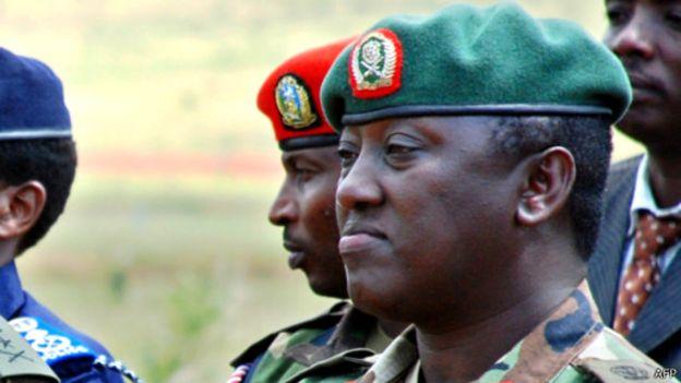 Rwanda : le général Karake encore traqué