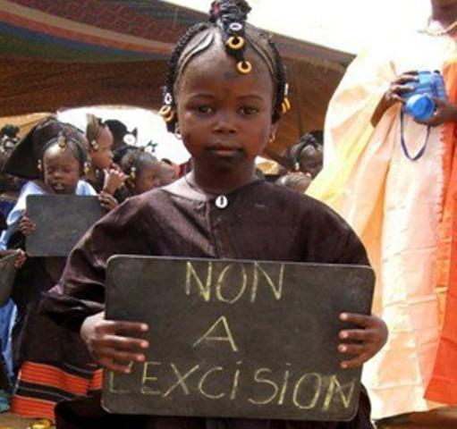 Kolda, Sedhiou, Ziguinchor: 85% des filles âgées de 0 à 15 ans sont victimes d'excision