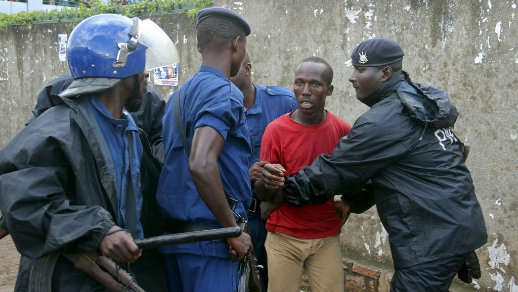 Burundi : enquête réclamée après le drame de Ngagara