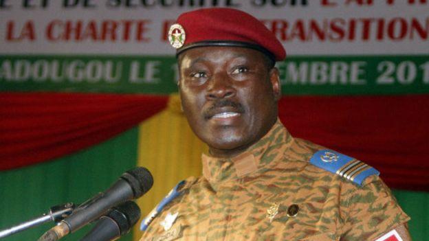 Un procès équitable au Burkina