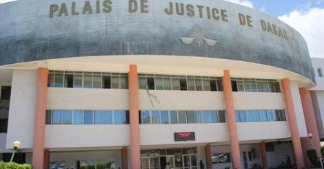Maguette Diop, Président de l'Ums - «L'image de la justice  est en train d'être jetée en pâture »