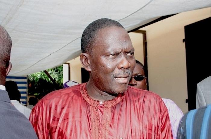 Moustapha Diakhaté : «Si Aïda Mbodj avait déposé la lettre… »