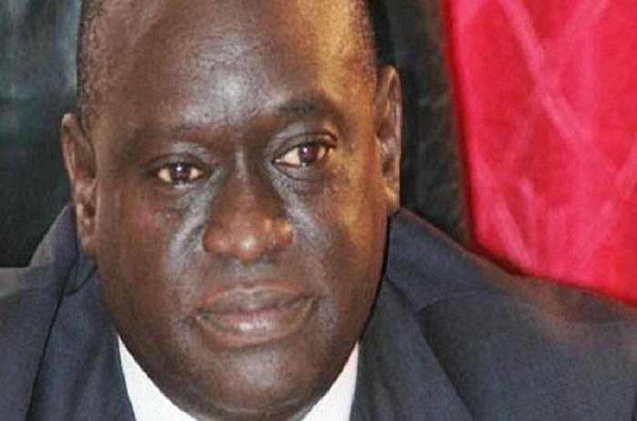 Me El Hadji Diouf : «les Guinéens doivent sortir dans la rue comme l'ont fait… »