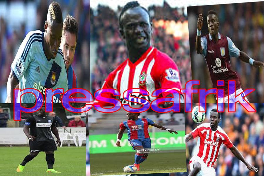 WEEK-END DES LIONS : Diafra et Kouyaté titillent City, Arsenal et Manu