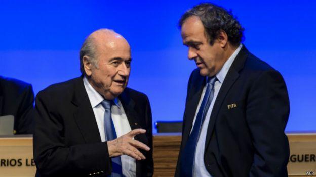 Platini admet l'absence de contrat écrit