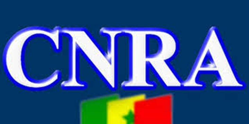 Le Cnra   épingle une nouvelle fois  la Rts, la SenTv, Tfm, Walf Tv et Sud Fm