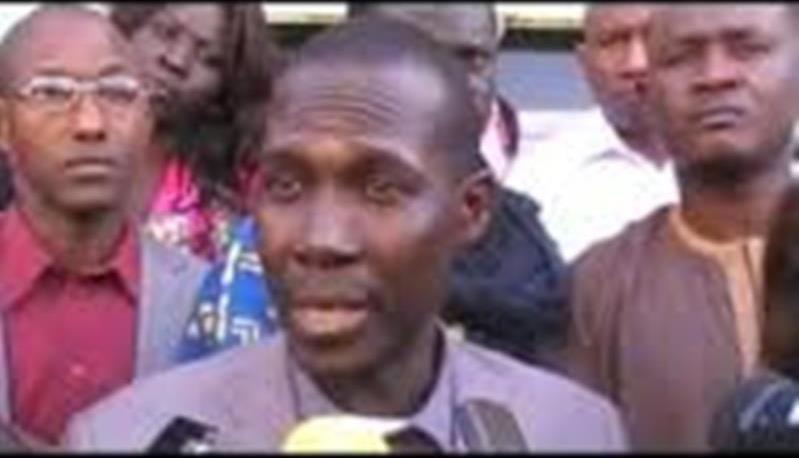 Dernière minute - Les ex-agents des agences dissoutes entrent en action à Pikine: «Nous allons crier, crier… »