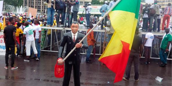 Congo-Brazzaville : ambiance tendue à l'approche du référendum