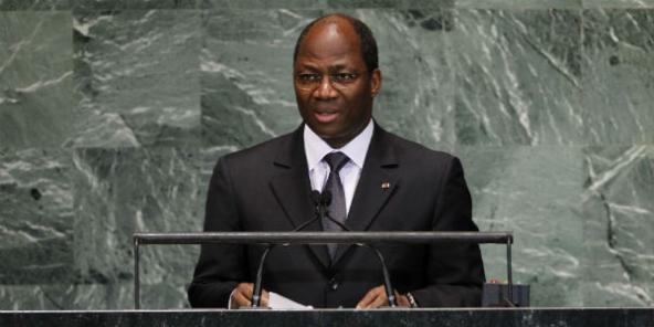 Burkina : Djibrill Bassolé muscle sa défense