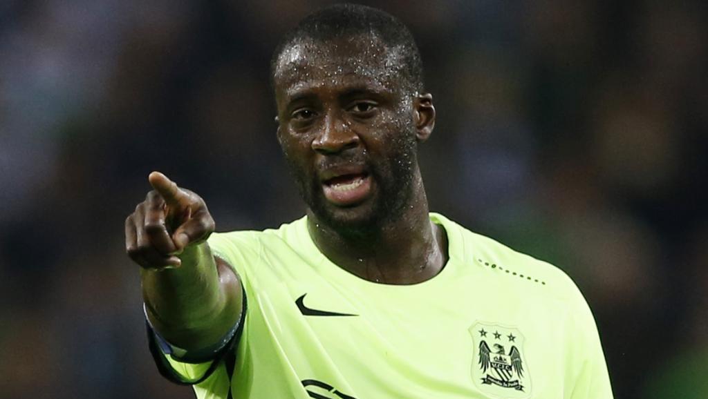Ballon d'Or 2015: Yaya Touré est le seul Africain nommé