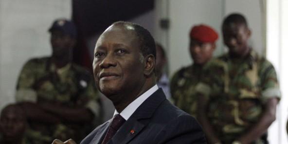 Côte d'Ivoire : Alassane Ouattara veut modifier la Constitution et supprimer l'« ivoirité » s'il est réélu