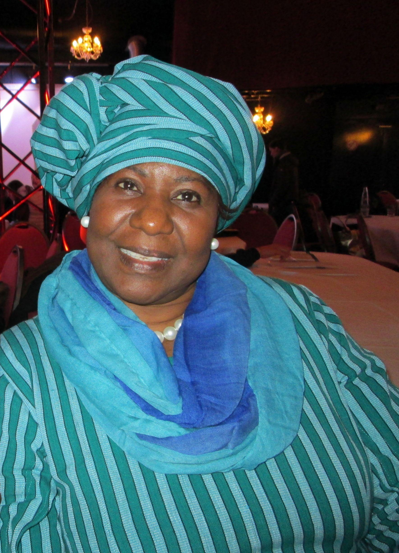 28ème anniversaire du décès de Thomas Sankara: la déclaration de sa veuve, Mariam Sankara