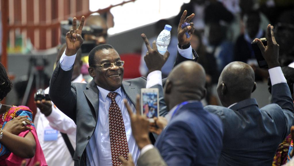 Présidentielle ivoirienne: Affi N'Guessan face au patronat
