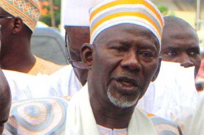 Imam Alioune Moussa Sambe : «Personne peut me contraindre au silence»