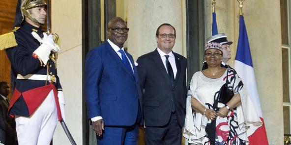 Mali : IBK nie avoir eu des « relations d'affaires » avec Michel Tomi