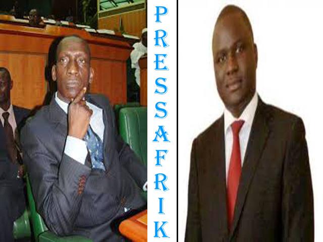 «Il n'y aura plus de sessions à l'Assemblée et on occupera la Place Soweto jusqu'à ce que…», Mamadou Diop Decroix