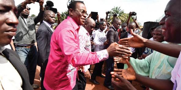 Pascal Affi N'Guessan : « La justice ivoirienne ne sert qu'à harceler l'opposition »