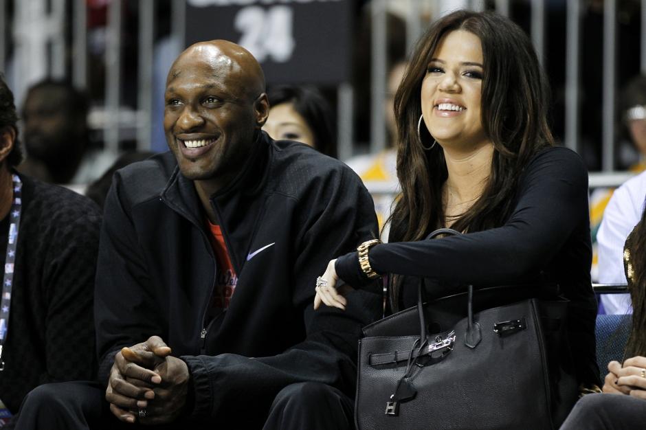 Divorce annulée pour Lamar Odom et Khloe Kardashian