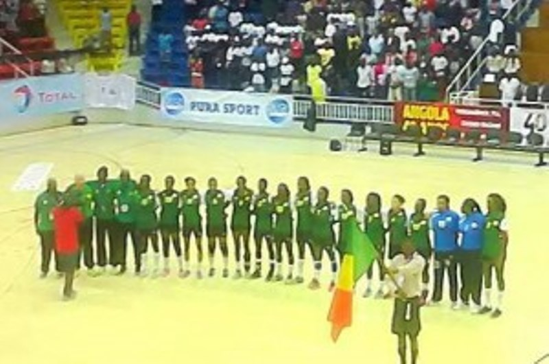 Handball - Challenge trophy mondial 2015: les «Lioncelles» ont encore perdu