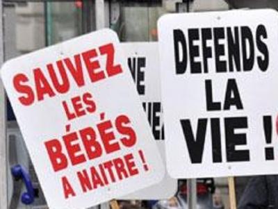 La problématique de la légalisation de l'avortement au Sénégal: le point de vue d'un médecin