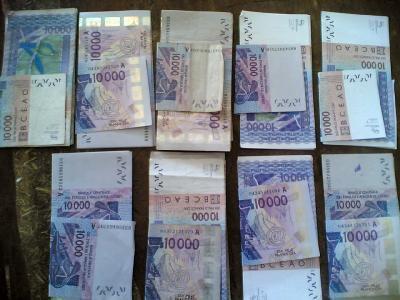 Fausse monnaie mise en circulation à Ziguinchor: le Promoteur face au Procureur, ce vendredi