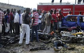 Attentat-suicide au Nigéria: au moins 18 morts