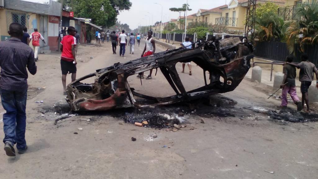 Le Congo sous tension à la veille du référendum constitutionnel