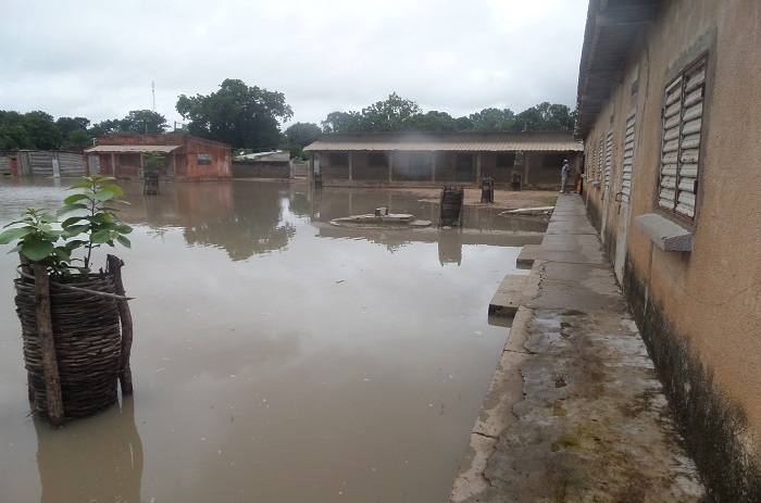 Année scolaire 2014-2015 : certaines écoles n'ont pas encore démarré à Ziguinchor.