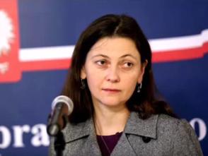 Pologne : la vice-ministre de la justice limogée du gouvernement pour conduite en état d'ivresse!