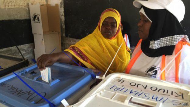 Tanzanie : l'opposition dénonce des fraudes