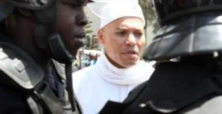 Transfèrement – Karim Wade bientôt voisin de Habré au Cap Manuel
