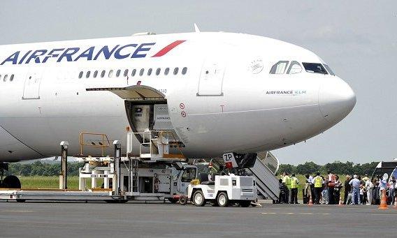 Assistance technique des aéronefs : Les non dit de l'accord de partenariat entre Shs et Air France