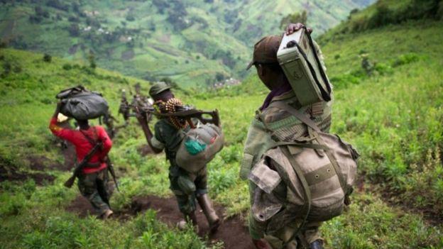 Accords de Nairobi : les menaces du M23