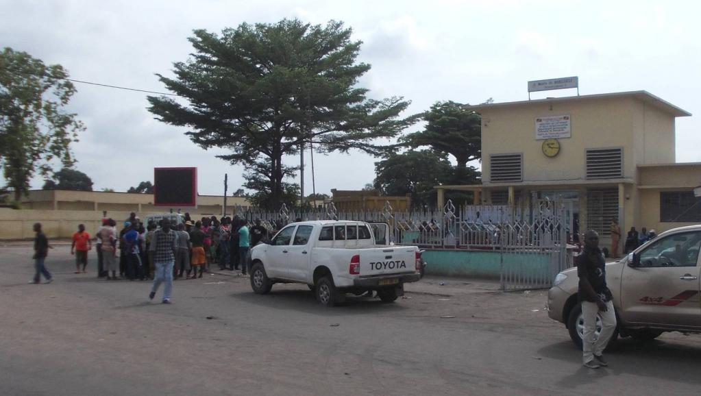 Référendum au Congo: l'opposition a-t-elle réussi son pari?