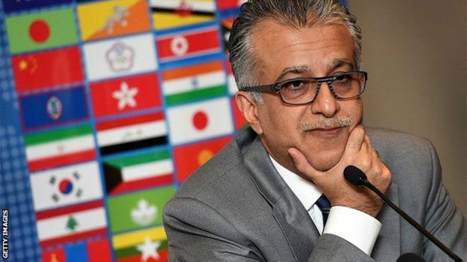 Un 6ème candidat à la présidence de la FIFA