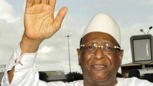 Présidentielle en Guinée : trois recours