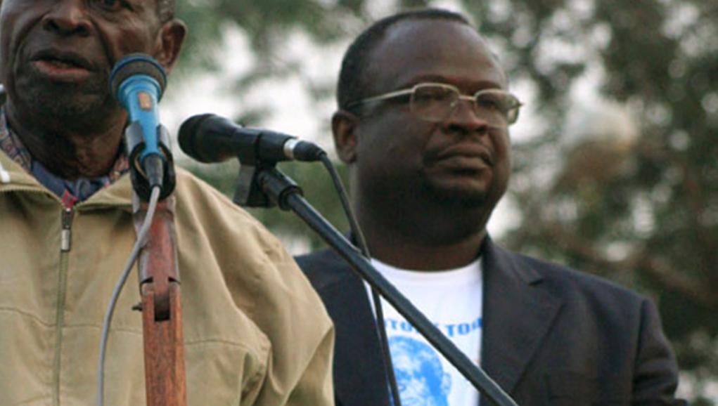 Congo: Guy Brice Parfait Kolelas encerclé chez lui par des militaires