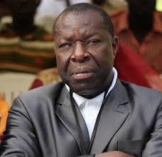 Pr Oumar Sangharé décédé hier à l'âge de 65 ans