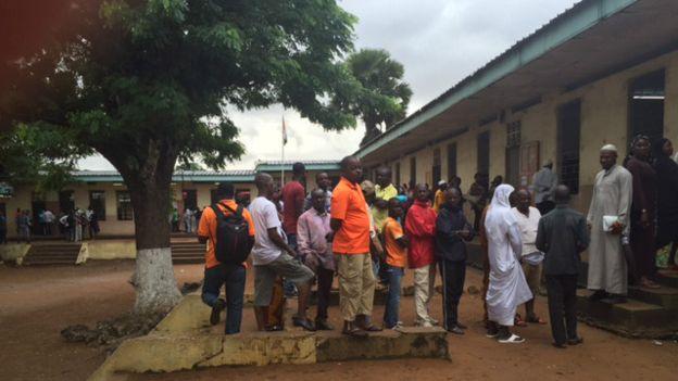 Bataille de chiffres en Côte d'Ivoire