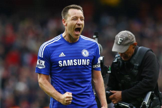 Chelsea: Terry vers le Qatar