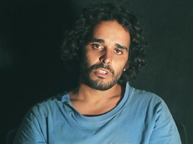 URGENT En Angola, le rappeur et opposant Luaty Beirão a annoncé ce matin mettre un terme à la grève de la faim qu'il poursuivait depuis 36 jours