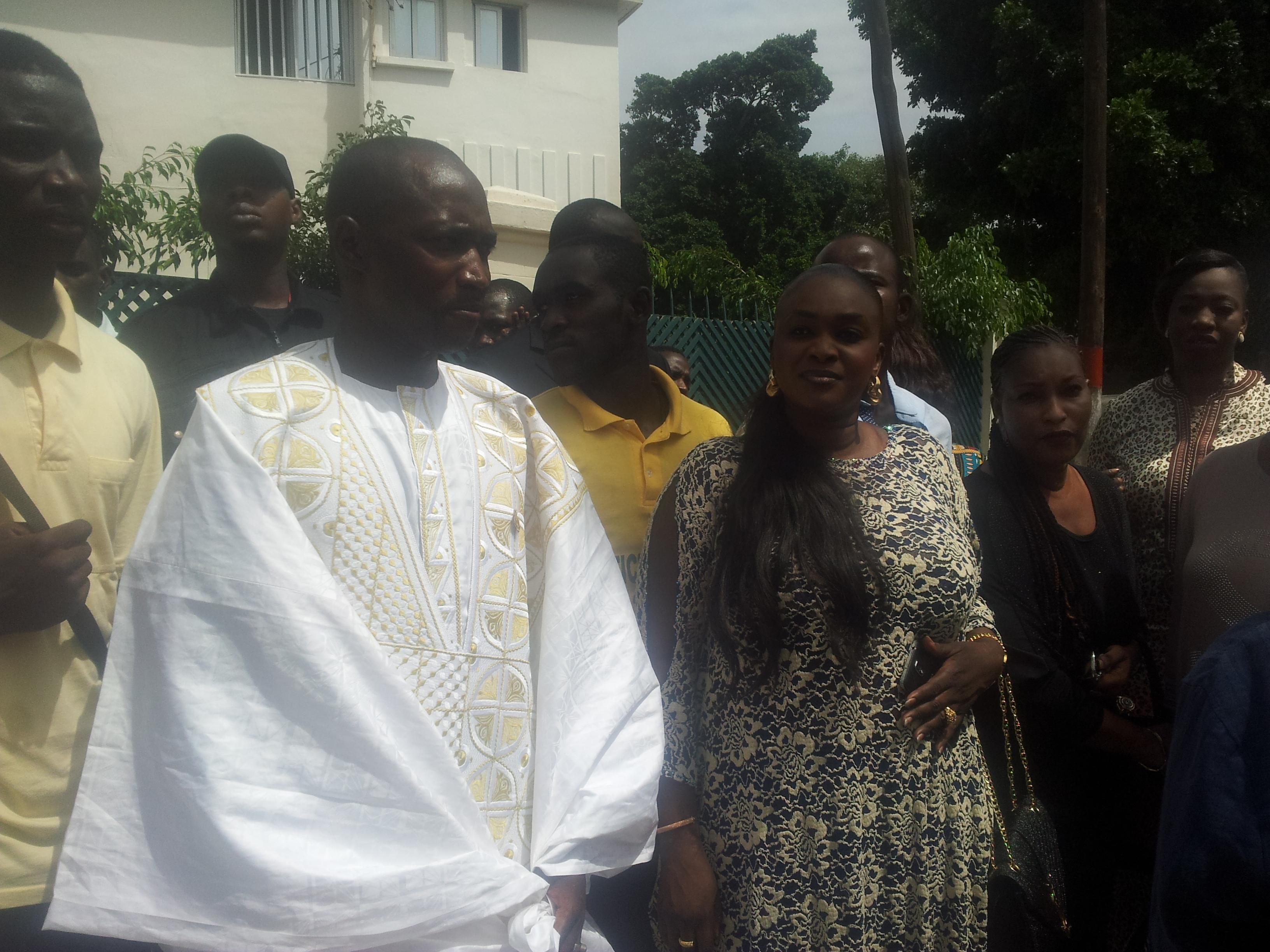 Cacophonie à l'Assemblée nationale: la commission d'Aïda Mbodj dirigée par un proche de Fada