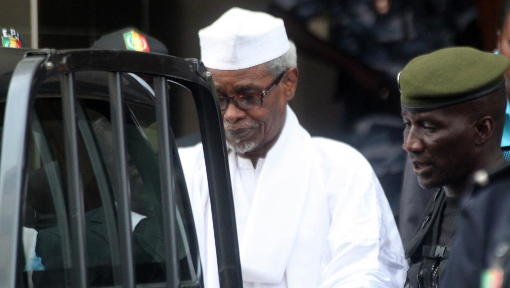 Procès Hissène Habré: vers un report du verdict