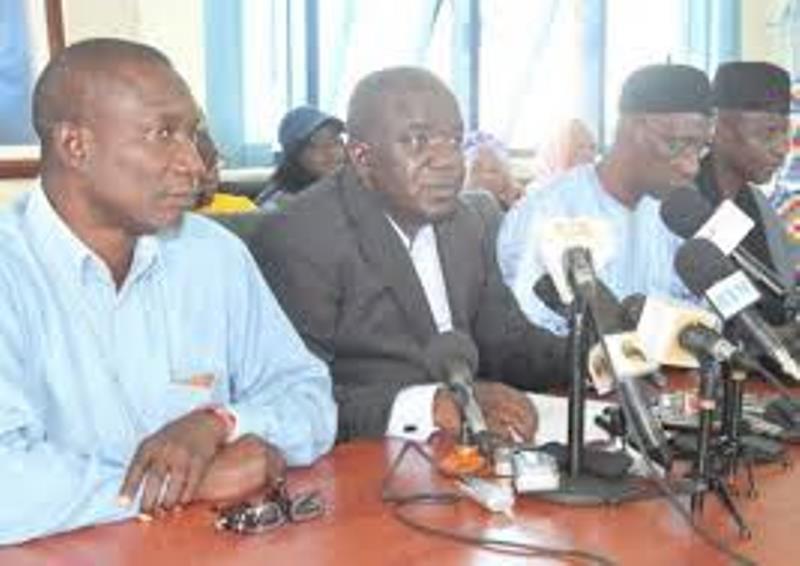 Modou Diagne Fada confirmé à l'Assemblée nationale, le PDS convoque son Comité Directeur