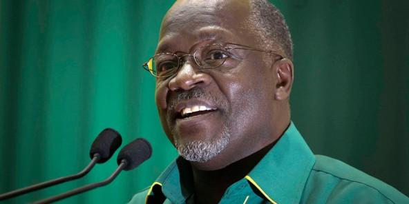 Présidentielle en Tanzanie : avantage à Magufuli, candidat du parti au pouvoir