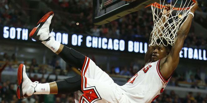 NBA Les résultats de la nuit : Golden State en champion, les Cavs chutent à Chicago