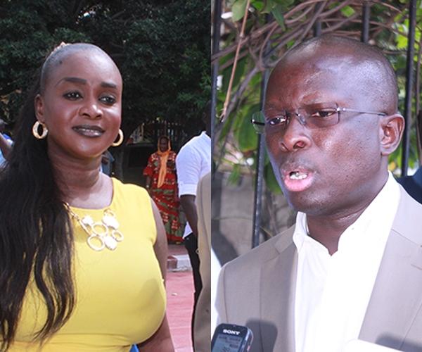 Mise en place des commissions parlementaires : Fada place ses fidèles