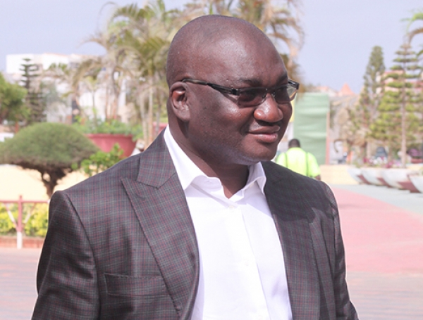 Fédération sénégalaise de basket : Me Babacar Ndiaye met fin aux fonctions de Bamba Kassé