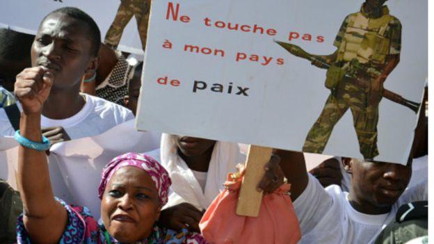 Niger : au moins 15 morts à Diffa