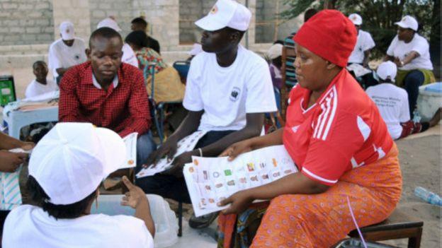 Annulation du scrutin à Zanzibar